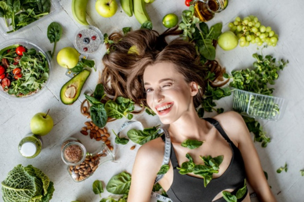 Warzywa liściaste