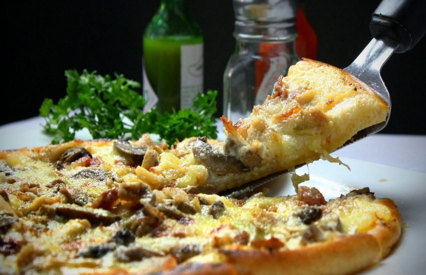 pizza wloska
